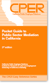 orange pocket guide cover